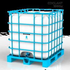 Теплоноситель 'COOLANT' | 1000л
