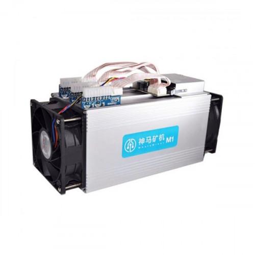ASIC MicroBT Whatsminer D1 44Th/s